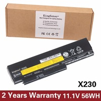 Japanese Cell Genuine Original New Laptop Battery For Lenovo Thinkpad X230 X230I Batteries 45N1172 45N1022 45N1033