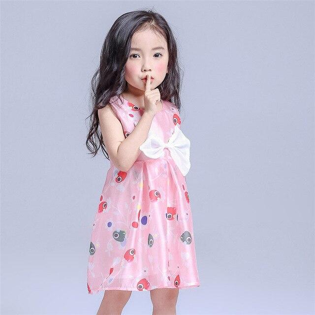 Valor de Los Niños princesa vestido de la muchacha vestidos de fiesta para niñas ropa para niños de 9 años vestidos elegante vestido de bebé para ...