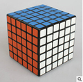 ShengShou 6x6 Speed Magic Cube Worldwide Highest Level 13 Layers Magico Cubos Professional Educational Toy 3 Colors