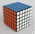 ShengShou 6x6 Velocidade Cubo Mágico Cubos Em Todo O Mundo O Mais Alto Nível 13 Camadas Magico Profissional Educacional Toy 3 Cores