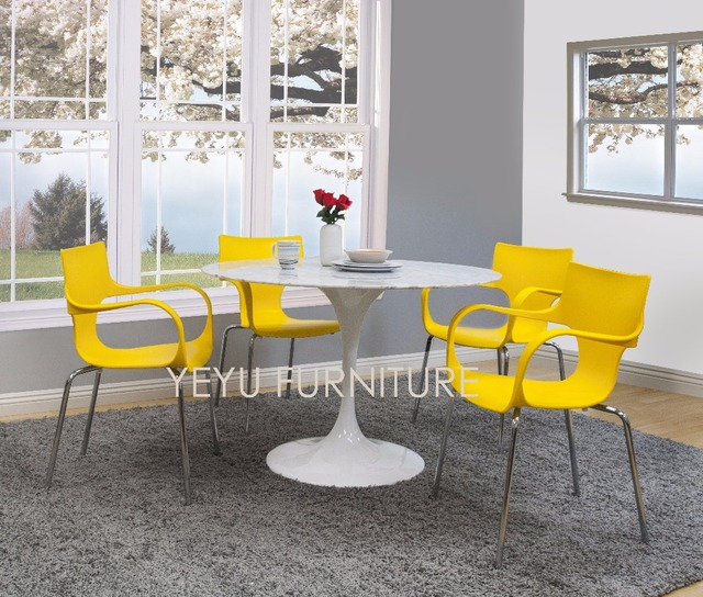 Moderne Haus Esszimmer Side Chair Minimalistischen Modernen Design Stuhl  Einfache Design Caft Loft Stühle Kunststoff Und