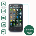 For Lenovo a820 Tempered Glass Screen Protector 2.5 9h Safety Protective Film on A820T Dual ideaphone lephone A 820 820T