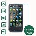 Para lenovo a820 protector de pantalla de cristal templado 2.5 9 h película protectora de seguridad en lephone a820t dual ideaphone un 820 820 t
