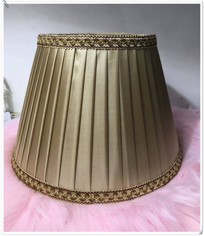 Lampshade for table lamps Lace Abstract simple Pattern Textile Fabrics Fashionable Decorative straight stripe lamp shade one button design longline woolen coat page 8