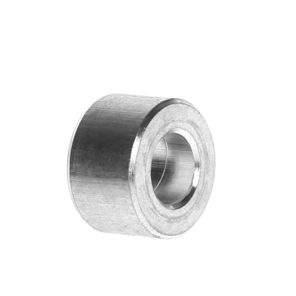 5pcs Aluminum Alloy Bicycle Water Bottle Holder Spacer M5 Washer 6mm Bike Parts