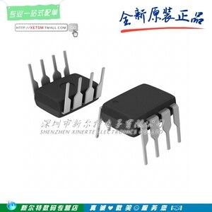 Image 1 - 100% nouveau original TL972IP TL972 DIP 8 IC amplificateur livraison gratuite meilleur match
