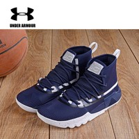 Under Armour Curry 3 Mens Basketball shoes Outdoor classic curry training Sneakers high top Comfortable Cushion trainers US 7 12