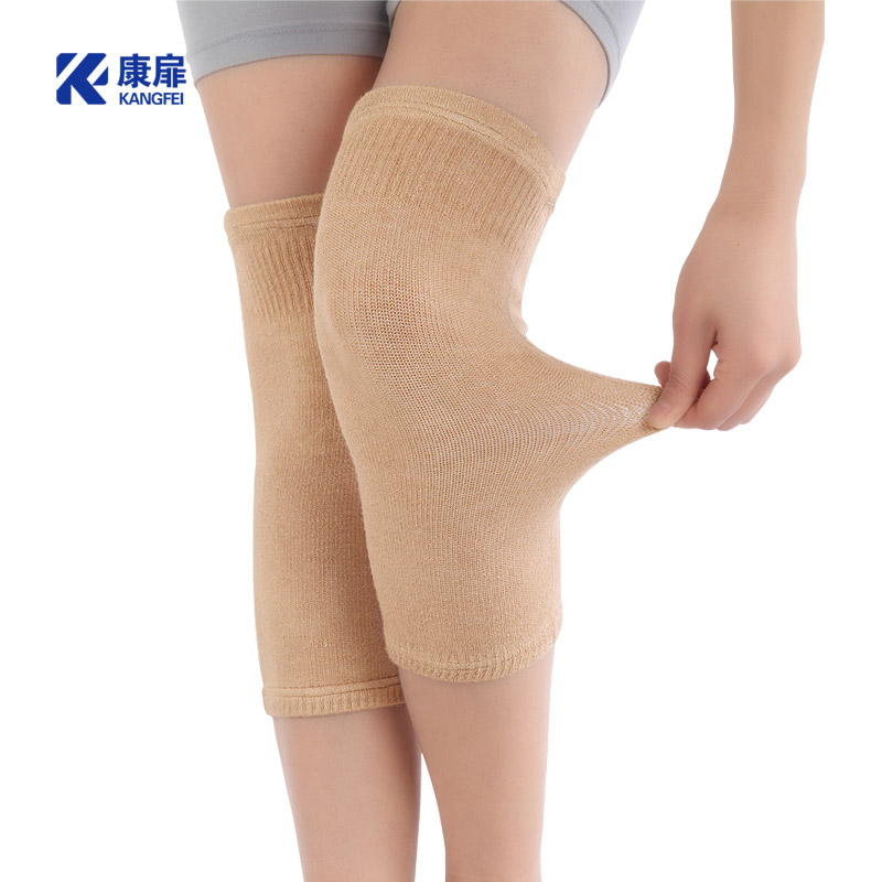 3f27be6f86 Arthritis knee warm spring and summer fashion slim warm leggings knee brace  elderly care for men and women-in Braces & Supports from Beauty & Health on  ...