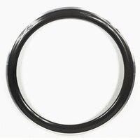 1 piece 50mm 700c Carbon Alloy Road Bike Wheel Rim