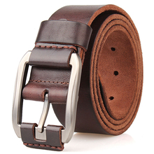 designer belt men luxury 100%real full grain thick cowhide genuine leather vintage 3.8cm sport masculine big size soft belt 150