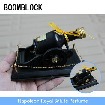 Car-Styling Car Seat Royal Salute Bottle Perfume For VW Polo Jetta Toyota Corolla Mercedes W203 Saab Renault Dacia Duster image