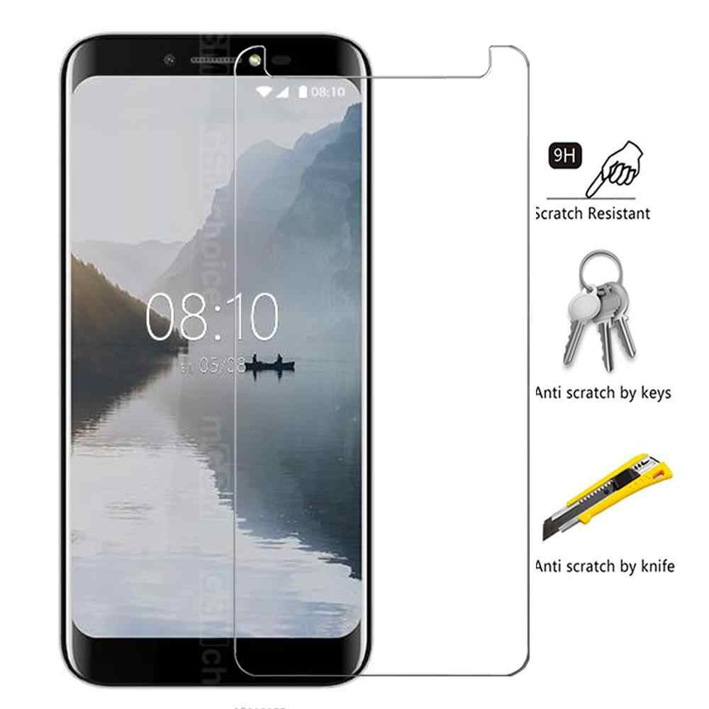 Smartphone 9H Tempered Glass For BQ Mobiie BQ-5514G Protective Film Screen Protector cover FOR BQ-5514L 5301 5340 5500L