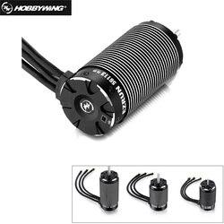 HobbyWing EZRUN 4985SL 1650KV/5687 1100KV/56113-800KV 3-8S 4-pole Sensorless Brushless Motore Interno per il 1/5 1/6 1/7 RC auto