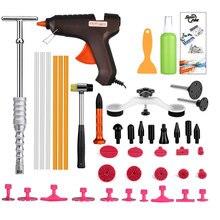 инструмент  PDR набор инструментов для автомобиля инструмент для ремонта авто инструменты для авто ручной инструмент  набор инструмента