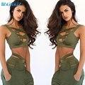 1 Conjunto Mulheres Biquínis Set Swimwear Feminino Bandage Push Swimsuit Beachwear Lady set biquinis Plus Size Activing AUX10