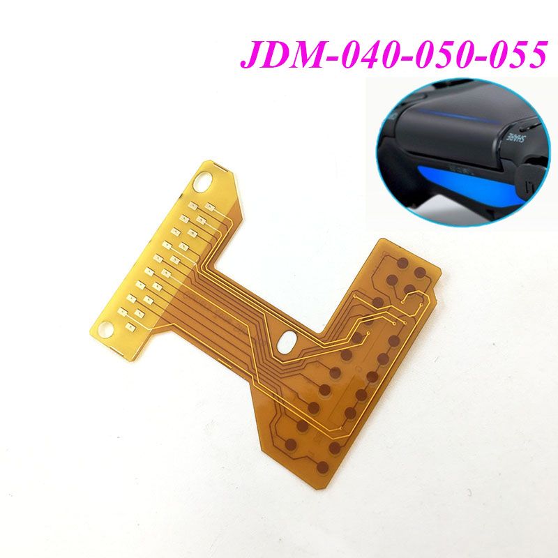 10 шт., контроллер для PS4 Slim/Pro, плата Easy Remap V3, JDM-040 041, 050, 055
