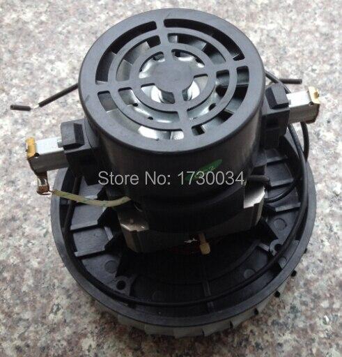 120mm carbone brosse 1400 W cuivre aspirateur moteur 130mm diamètre-in Pièces d'aspirateur from Appareils ménagers    2