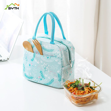 Themal insulation Thermal Insulation Waterproof Portable Picnic Insulated Food Storage Box Tote
