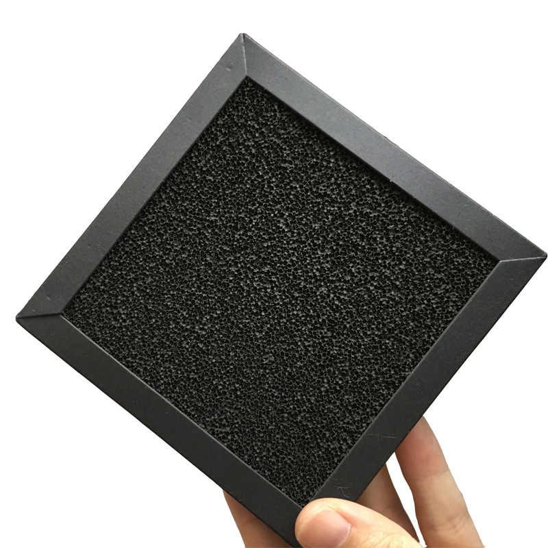 Воздухоочистители Интимные аксессуары композитный Слои 3 фильтр угольный фильтр Фотокаталитический фильтр
