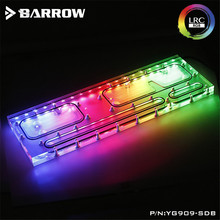 Barrow Waterway Board for IN WIN 909 Case Water Way Plate LRC2.0(5V 3Pin) Motherboard AURA YG909-SDB