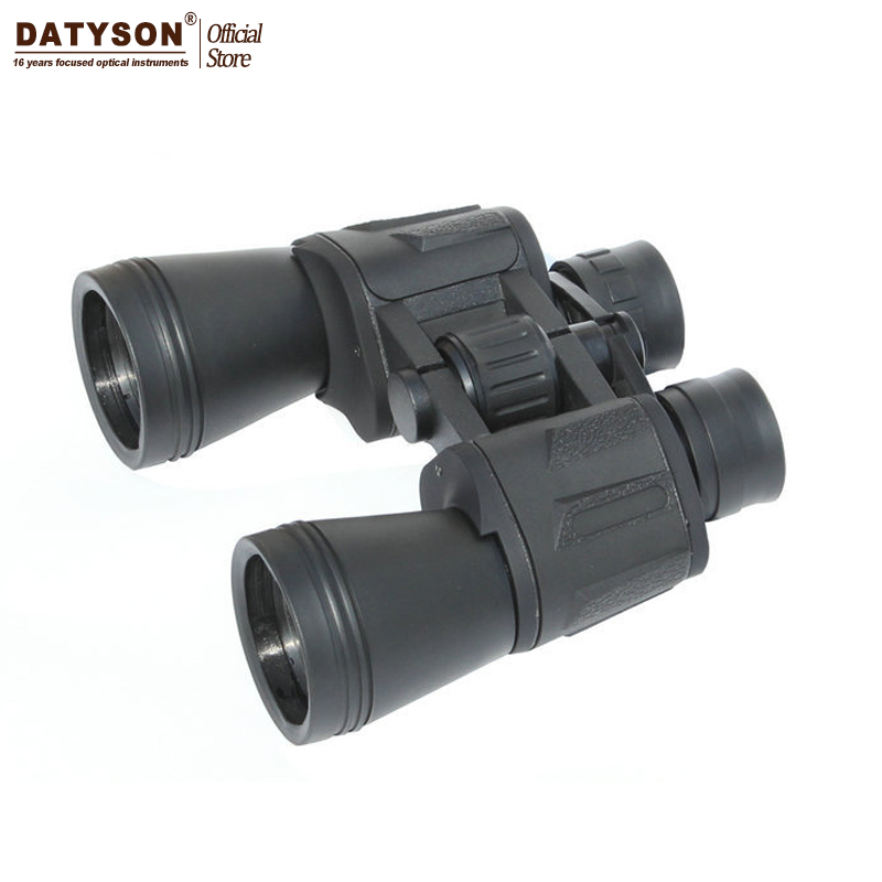 Datyson HD 7x50 Wide Angle Binoculars Waterproof Telescope Hight Quality Bird Watching Optics for Professional Hunting Outdoor bresee high powered telescope hd 7x50 binoculars for hunting and outdoor adventure