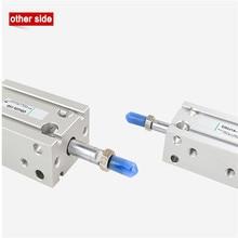SMC cylinder CDU20/CDU20-5D/10D/15D/20D/25D/30D/40D/50D цена