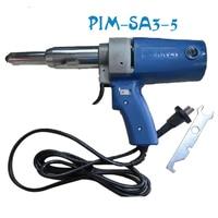 PIM SA3 5 220V Electric Riveter Gun/hitter Blind Riveting Tool gun 7000N 23 mm