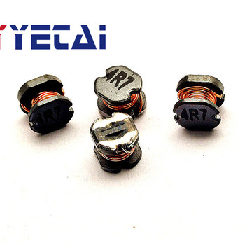 YongYeTai SMD Power Inductor CD54 4.7/10/22/33/47/100/220/470UH DD image