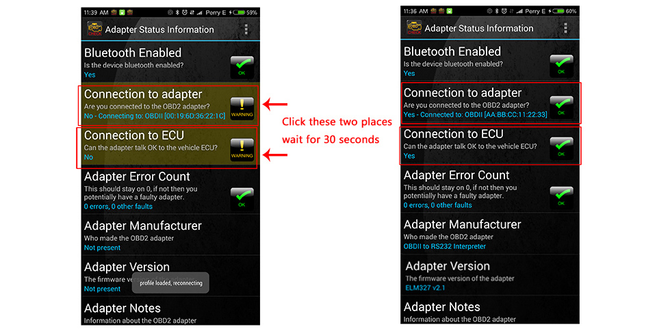 HTB1mSpAUNnaK1RjSZFBq6AW7VXao Vgate icar2 Bluetooth/Wifi OBD2 Diagnostic tool ELM327 Bluetooth OBD 2 Scanner Mini ELM 327 WiFi for Android/IOS/PC Code Reader