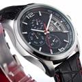Man fashion waterproof luxury brand design Pagani military quartz watches men's relogio masculino sport watch Clock Reloj Hombre