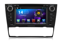 Pure Android 4 4 4 System Car DVD GPS Radio Gps For BMW 3 Series E90