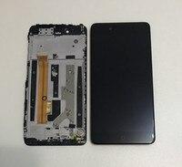 Original M Sen For 5 2 ZTE Nubia Z17 Mini NX569J NX569H LCD Screen Display Touch