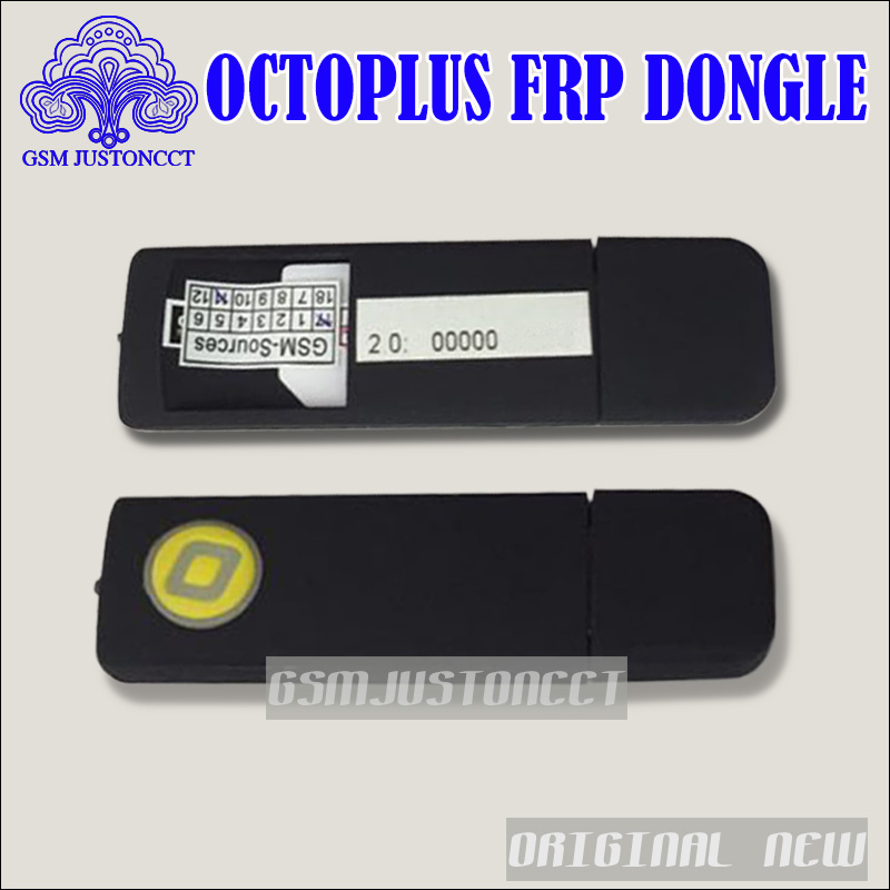 US $62 8 |OCTOPLUS FRP TOOL dongle for Samsung, Huawei, LG, Alcatel,  Motorola cell phones-in Telecom Parts from Cellphones & Telecommunications  on