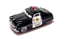 Disney Pixar Cars Sheriff Metal Diecast Toy Car 1:55 Loose Brand New In Stock Free Shipping The New