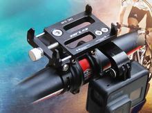 g-88 Mult-funtion MTB Road bike handlebar aluminum alloy phone holder fit for 3.5-6.2 inch Phone Bracket Support Bike Sport