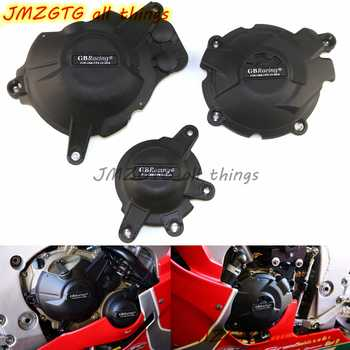 Motorcycles Engine cover Protection case for case GB Racing For HONDA CBR1000RR FIREBLADE/SP 2017-2019 Engine Covers Protectors - DISCOUNT ITEM  22% OFF All Category