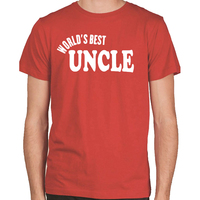 Dzień Ojca Prezent Nowy Tata EnjoytheSpirit świecie Najlepiej WUJEK T Shirt Mens Tshirt dla Ciąża Tata Prezent walentynkowy ogłoszenie