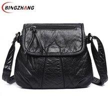 Brand Designer Women Messenger Bag
