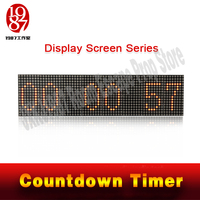 Room Escape Prop Real Life Advantage Game Prop Countdown Timer Press Metal Button To Acivate The