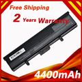 6 cells battery for Dell XPS M1530 312-0660 312-0662 312-0663 451-10528 451-10529 GP975 RN897 RU006 RU030 TK330 XT828 XT832