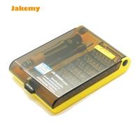 Professional 45 In 1 JK 6089 B Hardware Screw Driver Tool Kit Precise Screwdriver Set HQ