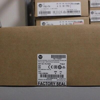 Micrologix 1400 1766L32 BXBA new and original