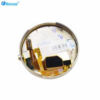 For Moto 360 1st gen 42 46mm LCD Display+Touch Screen Digitizer Assembly Repair parts For Motorola 360 2 Gen 42mm LCD screen