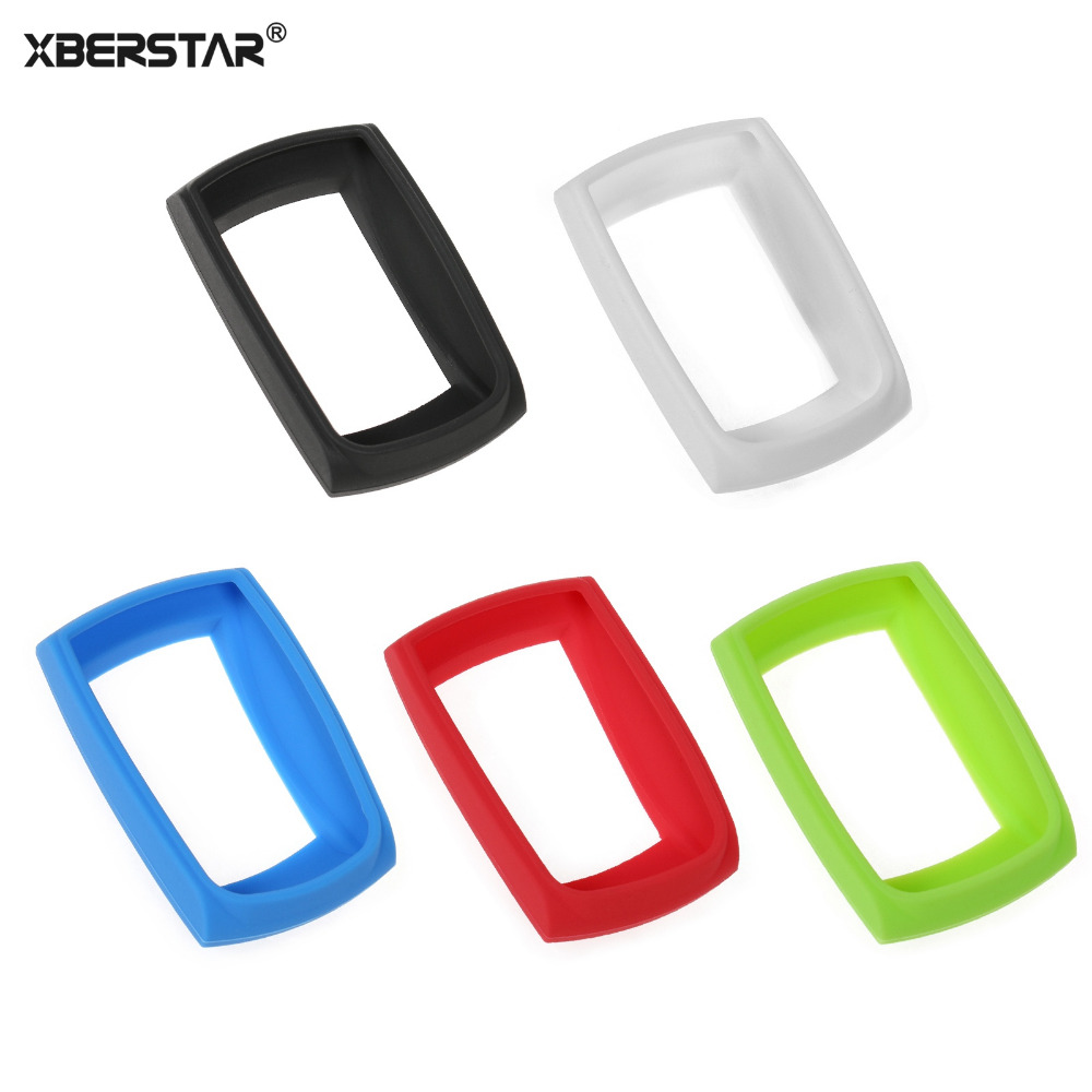 Silicone Skin Case For IGPSPORT IGS50 Shell Case For IGPSPORT IGS50 Protective Cover