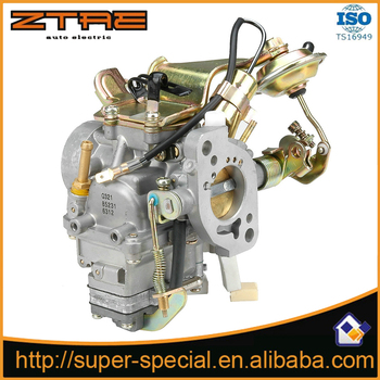 Pour SUZUKI Carburateur Carb F10A Q465 ST100 Moteurs carb Auto carburador pour Samural carburador