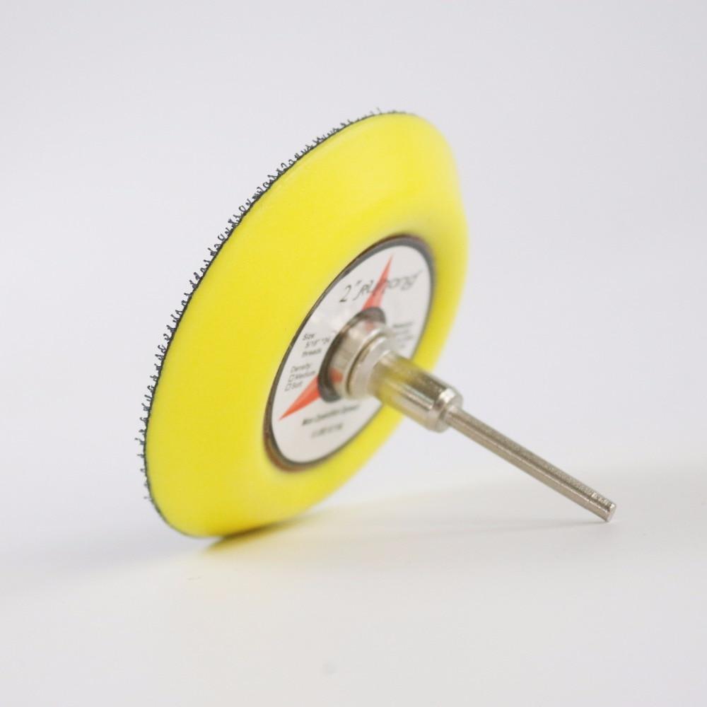 MAXMAN Masina cu disc de polizanta cu disc de 3 inci Garnitura - Instrumente abrazive - Fotografie 2