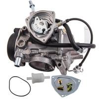 Carburetor FITS YAMAHA BIG BEAR 400 2x4 4x4 YFM400 2000 2001 2002 2006 NEW Carb for YFM 400 YFM400 06 09 WOLVERINE 350