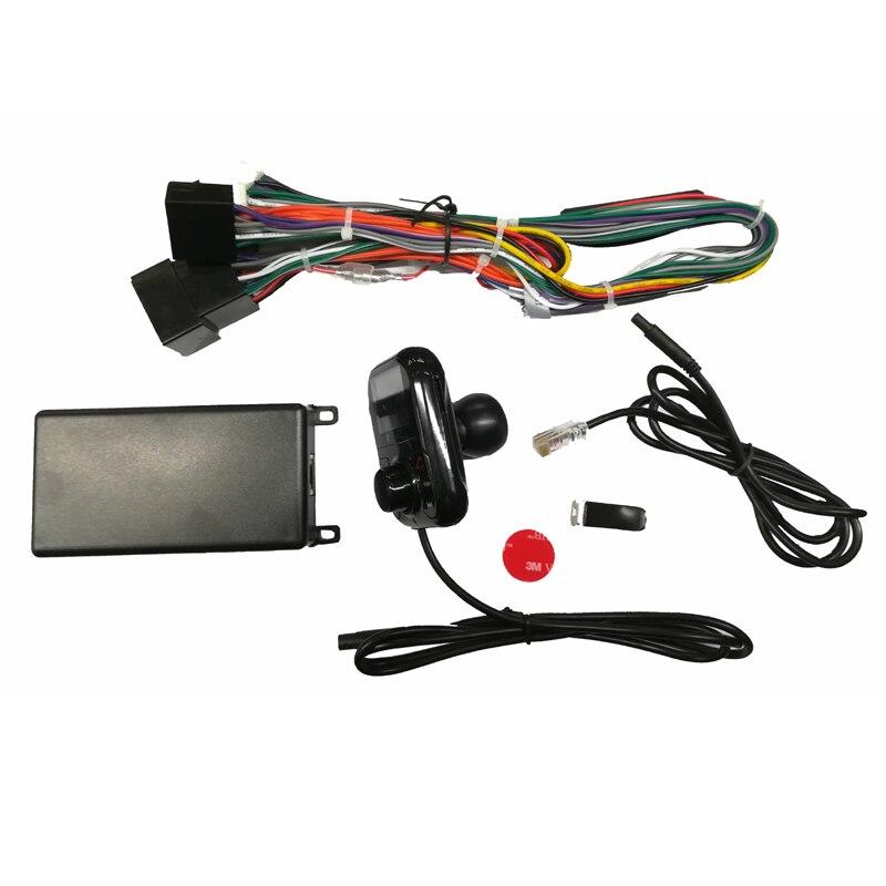 Le magasin de tournage automatique utilise le kit de voiture Bluetooth modifié lecteur de musique sans perte mains libres