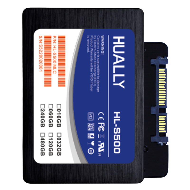 Hually SSD 2.5inch SATA2 sata3 32G 60GB/64GB 120GB/128GB 240GB/256GB Solid state drive hard drive disk hdd SSD 3 internal style hard drive disk 2 5 sata3 6gb s high speed transmission hd hdd ssd smooth game operation with cache 128gb 256gb portable