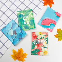 Snack Handbag Mini-simple Coin Bag Creative Receipt Bag  money bag  kawaii wallet  girl purse  coin wallet